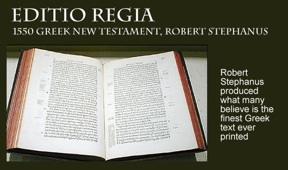 Editio Regia