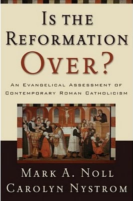 Is The Reformation Over