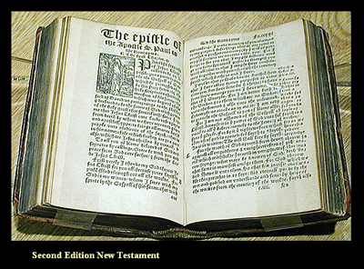 The Life of William Tyndale – Part 10